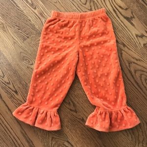 Kelly's Kids | Ruffle Pant